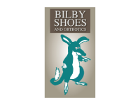Bilby Shoes Logo